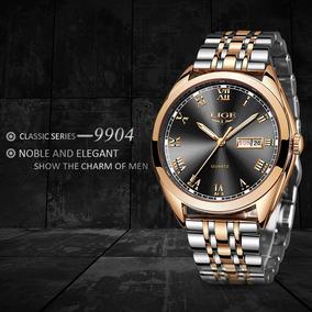 Relógio De Pulso Lige Original