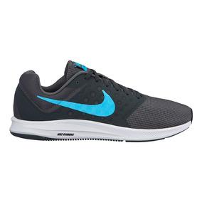 Nike Downshifter 7 Gris Celeste 852459-011