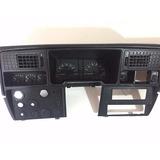 Painel Completo D20 93 A 96 - Moldura / Turbo / Conta Giros