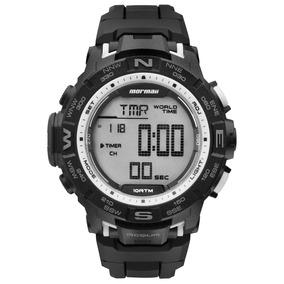 Relógio Mormaii 1324aa 8p Bússola - Relógios De Pulso no Mercado ... 09b995718e