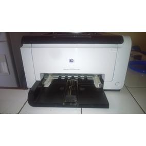 Impresora Laser Jet Hp Cp1025 Nw Color