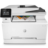 Multifuncional Hp Laserjet Pro M281fdw Color Laser T6b82a