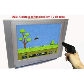 Console Retro Polystation 3 Nes Genérico Video Game Cartucho