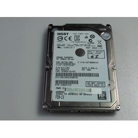 Hd 500gb Notebook Modelo Htb-ts5sad750(b) - Hgst (10011)