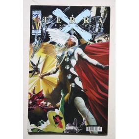 Coleção Marvel Justiceiro E Elektra Surfista Prateado 10hq