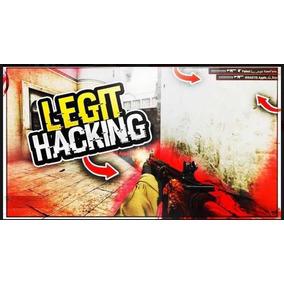 Hack Cs Go / Csgo Atualizado Anti-vac ( Wall Hack, Aimbot )
