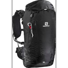 Mochila Unisex Salomon - Bags Peak 40 Negro