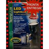 Led Kit Upgrade Terralux Led (lâmpada) Maglite - 140 Lumens