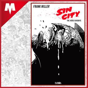 Sin City Vol. 1 The Hard Goodbye Ivrea Argentina Nuevo
