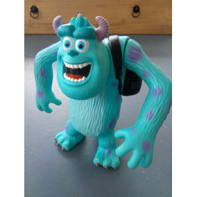 Boneco Sully Monstros S/a