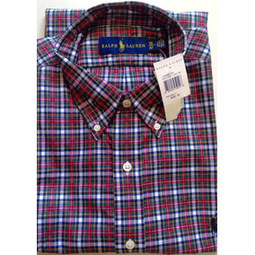 Camisa Ralph Lauren - Camisa Masculino no Mercado Livre Brasil 5c0451c5cd8