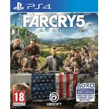 Far Cry 5 Ps4 - Fisico - Nuevo