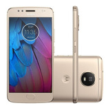 Smartphone Motorola Moto G5s 32gb Mem 4g - 3gb Ram Moto G5s