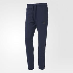 Pants adidas Originals Azul Marino Hombre Bk5907 Look Trendy