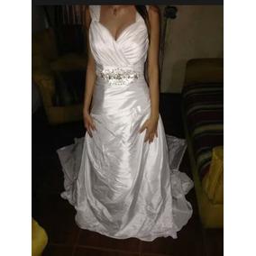 Vestidos de novia en venezuela