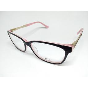 Óculos Armações Dior no Mercado Livre Brasil 6f31a99e0e