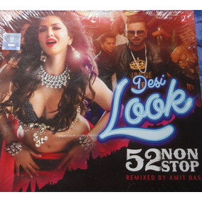 Cd Dasi Look - Bollywood Indian Songs - 52 Non Stop