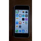 Celular Iphone 5c 16gb Usado Funcionando