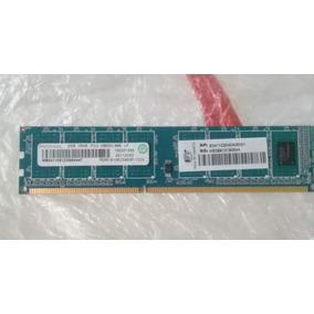 Vendo Memoria Ram Ddr3 2gb 10600u-999
