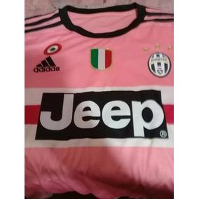 Camiseta De La Juventus Rosa Adidas 21 Dybala - Camisetas en Mercado ... 7df9b3a6d8b6c
