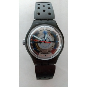 b4465f4b473 Relogio A Prova Agua Feminino Swatch - Relógios De Pulso no Mercado ...