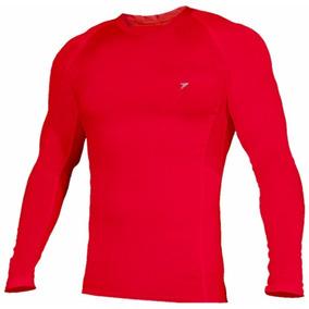 0e649c0377 Camisa Call Poker - Camisa Manga Longa Masculinas Vermelho no ...