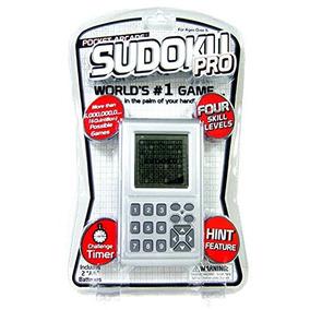 Sudoku Electronico En Mercado Libre Mexico