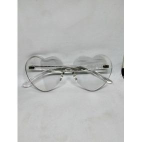 3b40f926be7d7 Óculos De Sol Com Formato De Coração, Frete Grátis . - Óculos no ...