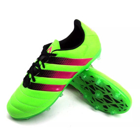 Ag Mens Football Boots Blue Adidas Ace 16.3 Firm Ground - Botines en ... 14920a2f569d5
