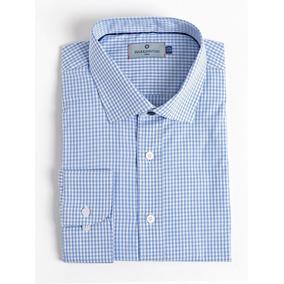 Camisa De Hombre Harrington Label 011521