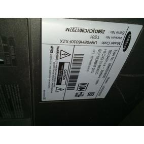 Pantalla Samsung Un40eh6030 Se Venden Refacciones Pregunta