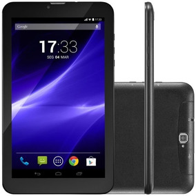 Tablet Tela 9 Bluetooth Wifi 2 Chip 3g Android 6.0 1gb Ram