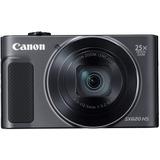 Cámara Digital Canon Powershot Sx620 Hs 20.2mpx 25x Is