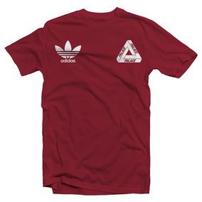 Camisa Camiseta Blusa Palace Skate Rap Hip Hop Promoção