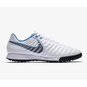Chuteira Society Nike Tiempo - Chuteiras Nike de Society para ... 3e7fe8e1d3705