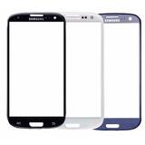 Glass Celular Galaxy S3 Mini I8090 Con Instalación Gratis