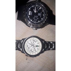 df230c3777b Relogios Usados Originais Tag Heuer - Relógios De Pulso
