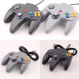 Joystick Control Mando Compatible Nintendo 64 Colores