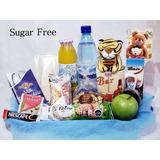 Desayunos Sin Azúcar A Domicilio Sugar Free