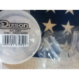 Protector Bucal Niño Junior Doble Usa Dixon Original