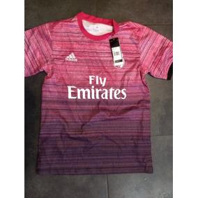 b7130091e Camiseta Zidane Futbol Camisetas Real Madrid - Camisetas Fucsia en ...