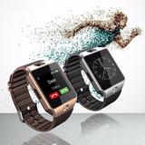 Relógio De Pulso De Telefone U8 Smartwatch Dz09
