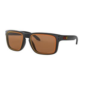 Oculos Solar Oakley Holbrook Prizm 009102 90 Original - Óculos no ... 4be909f535