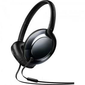 Fone De Ouvido Headband On Ear Com Microfone Shl4805dc/00 P