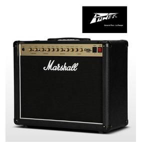 Amplificador Valvular Marshall Dsl40c Nuevo
