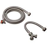 Kit De Instalación Ez-flo 41025 Eastman Vapor-secadora