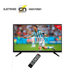 Smart Tv Led 40 Aiwa Aw40b1sm Full Hd- Conversor Digital