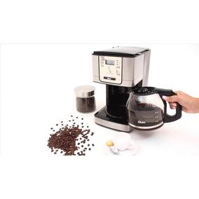 Cafetera Programable De 12 Tazas Oster®bvstdc4401-053
