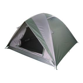 Barraca Acampamento Camping E Lazer Guepardo Venus 3 Pessoas