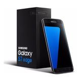 Samsung Galaxy S7 Edge 32gb G935f Original De Vitrine